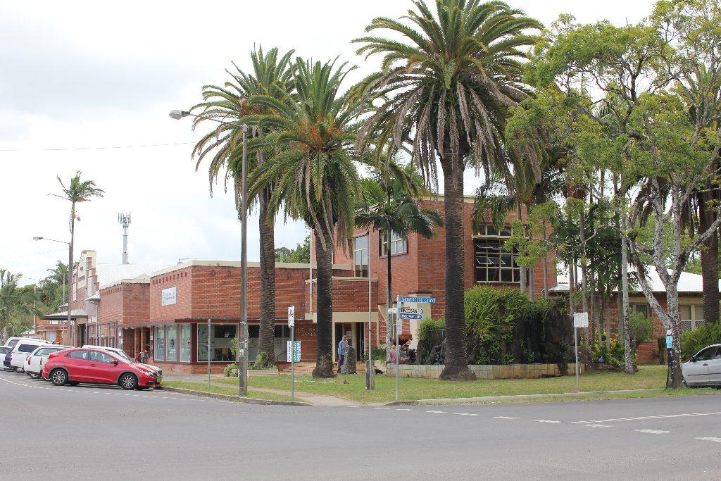 MDNC Mullumbimby District Neighbourhood Center