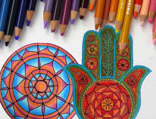 Sacred Mandala Art Group