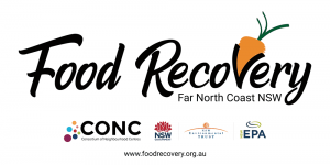 Food Recovery Far North Coast Mullumbimby and District Neighbourhood Centre Consortium of Neighbourhood Centres Program