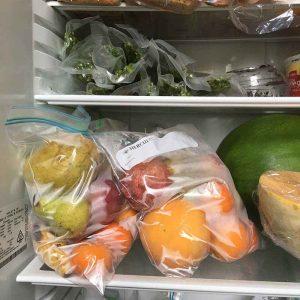 Food Recovery Fruit Packs Mullumbimby and District Neighbourhood Centre