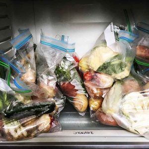 Food Recovery Vegetable Packs Mullumbimby and District Neighbourhood Centre