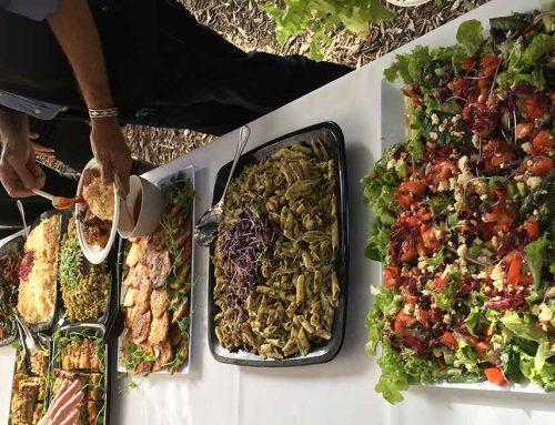 Hub Grub Community Catering Service