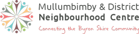 Mullumbimby District Neighbourhood Centre | MDNC Logo
