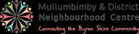 Mullumbimby District Neighbourhood Centre | MDNC Logo