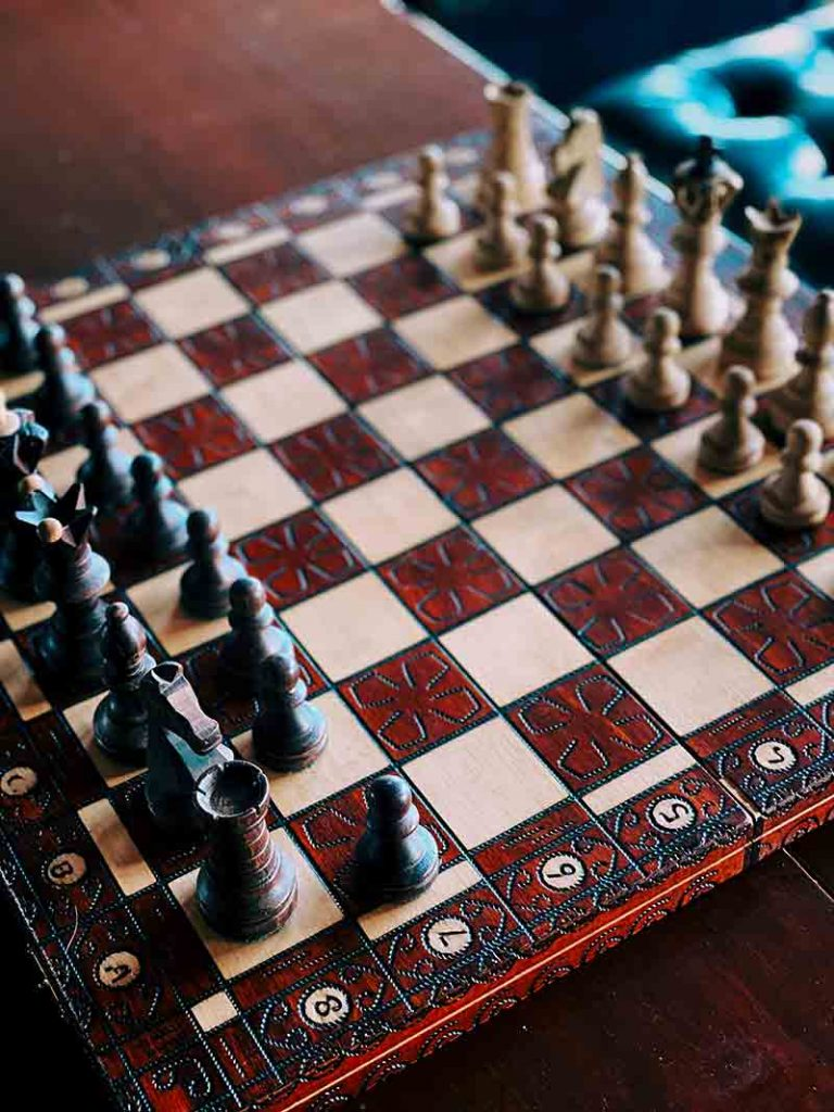 Games day Mullumbimby and District Neighbourhood Centre Chess, Cards Bring your own game.